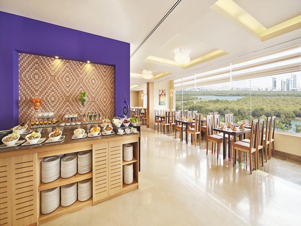 Горящие туры в отель Mangrove By Bin Majid Hotels & Resorts Рас-эль-Хайма