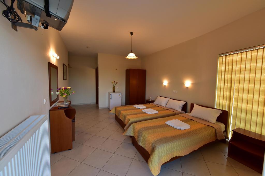 Тури в готель Toronto Apartments Пієрія Греція