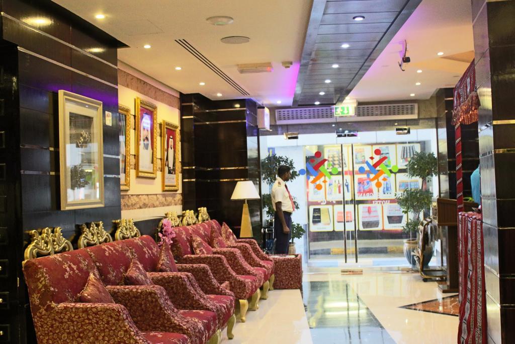 Дубай (місто) Al Khaleej Grand Hotel ціни
