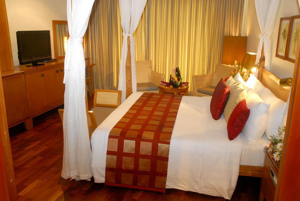 Eden Resort & Spa цена