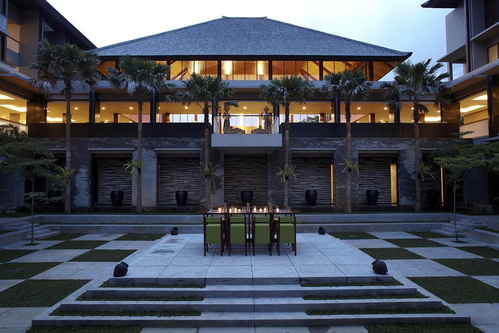 Нуса-Дуа Courtyard Marriott цены