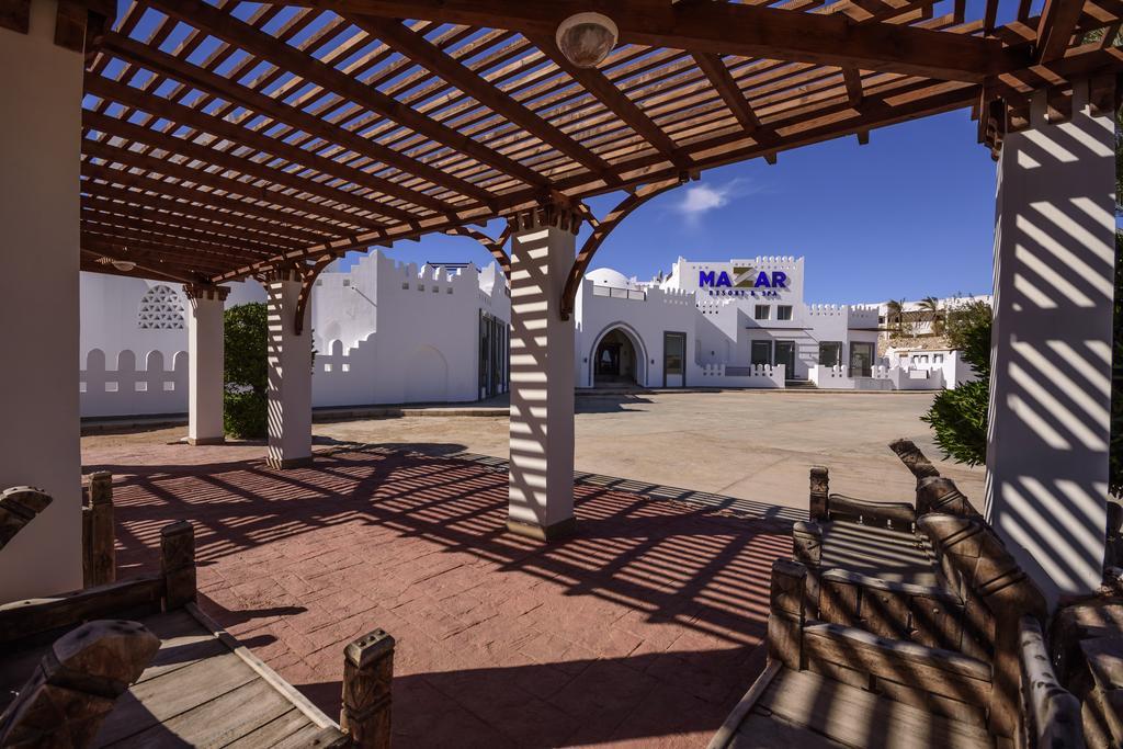 Шарм-эль-Шейх Mazar Resort & Spa