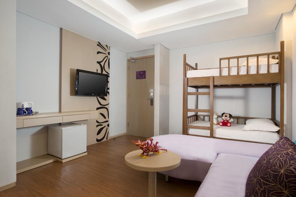Ibis Styles Bali Benoa, Танжунг-Беноа цены