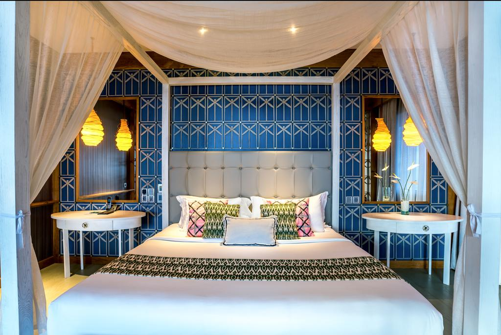 Отзывы туристов Grand Aston Bali Beach Resort