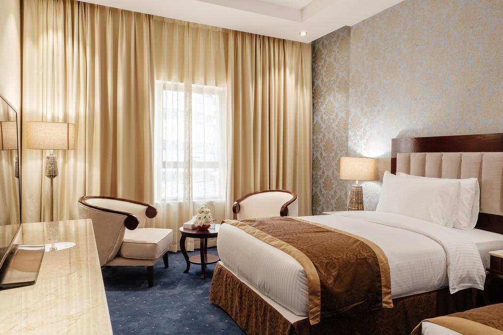 Туры в отель Tulip Inn Al Khan Hotel Шарджа ОАЭ