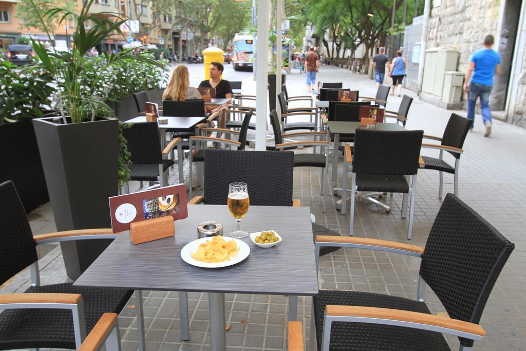 Горящие туры в отель Hotel Garbi Millenni Барселона Испания