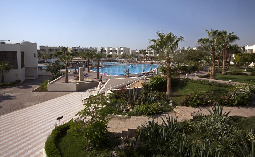Отдых в отеле Sharm Reef Шарм-эль-Шейх