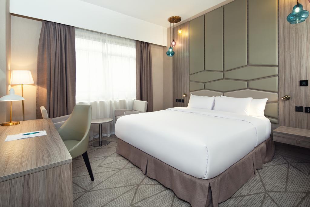 Отель, Дубай (город), ОАЭ, Occidental Impz Dubai