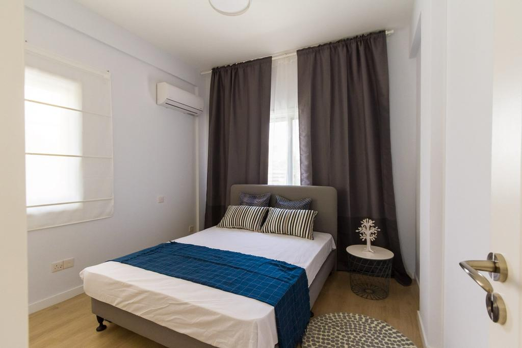 Larnaca Golden Beach Apts цена