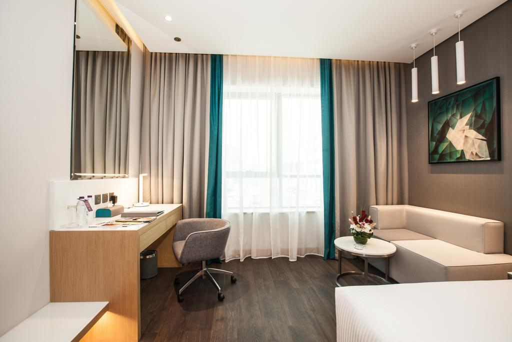 Flora Inn Hotel, ОАЭ, Дубай (город)