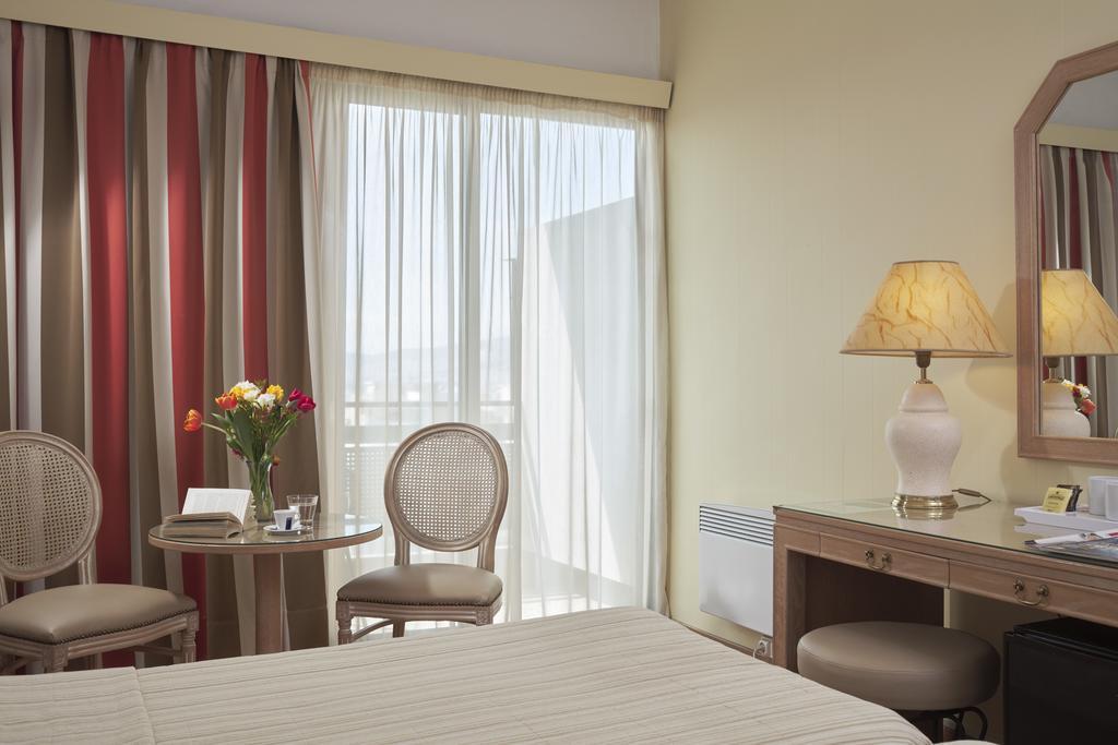 Горящие туры в отель Candia (Best Western) Афины Греция