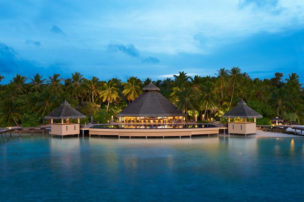 Цены, Ellaidhoo Maldives by Cinnamon (ex.Chaaya Reef Ellaidhoo)