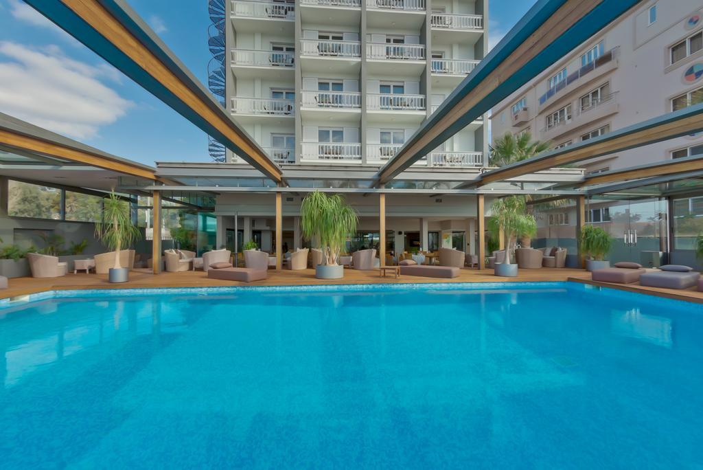 Bomo Club Palace Hotel цена