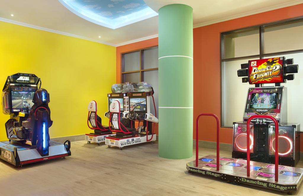 Doubletree by Hilton Resort & Spa Marjan, фотографії