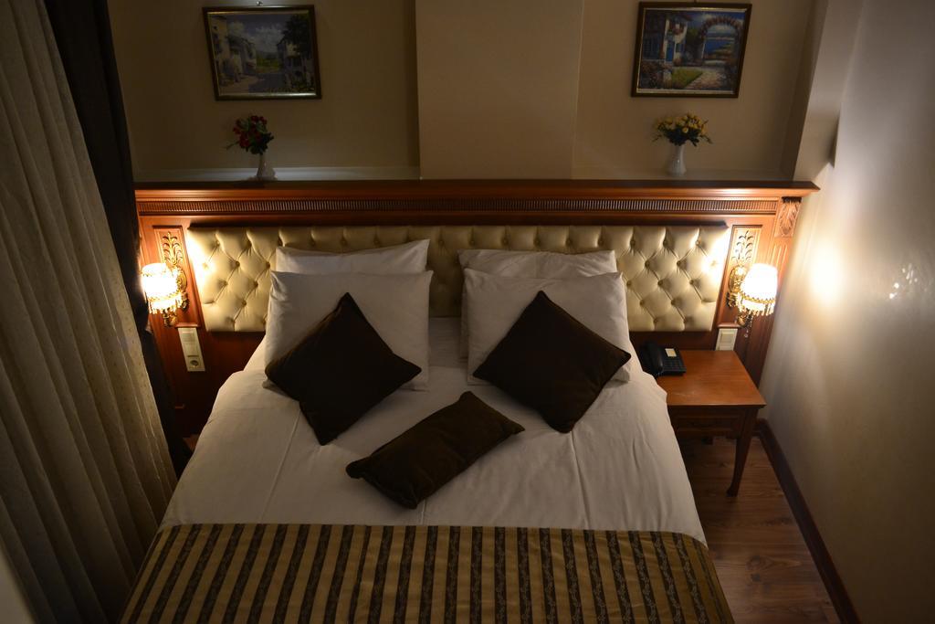 Отель, 3, Seven Days Hotel Istambul