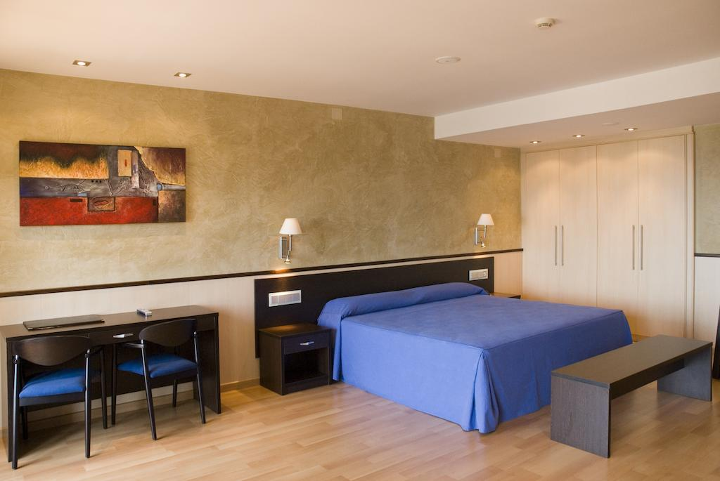 Фото отеля Samba Hotel
