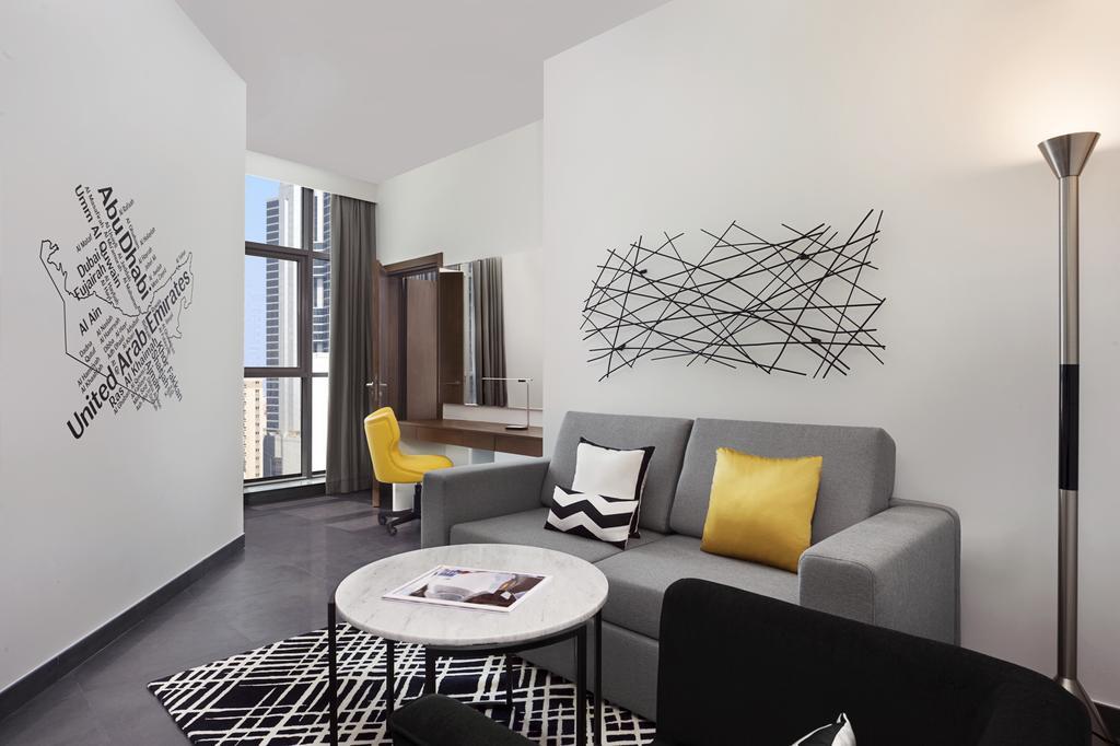 Фото готелю Tryp By Whyndham Barsha Heights - Dubai