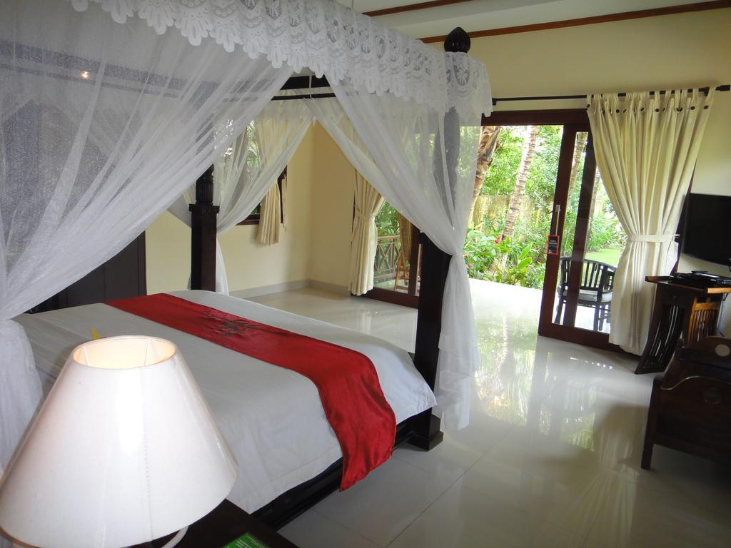 Индонезия Arya Amed Beach Resort