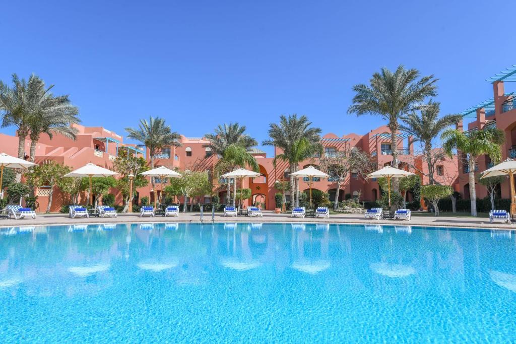 Club Magic Life Sharm El Sheikh, 5