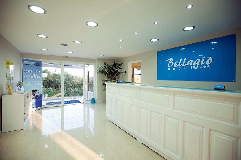 Bellagio Hotel (ex. Avra Hotel Furka) ціна