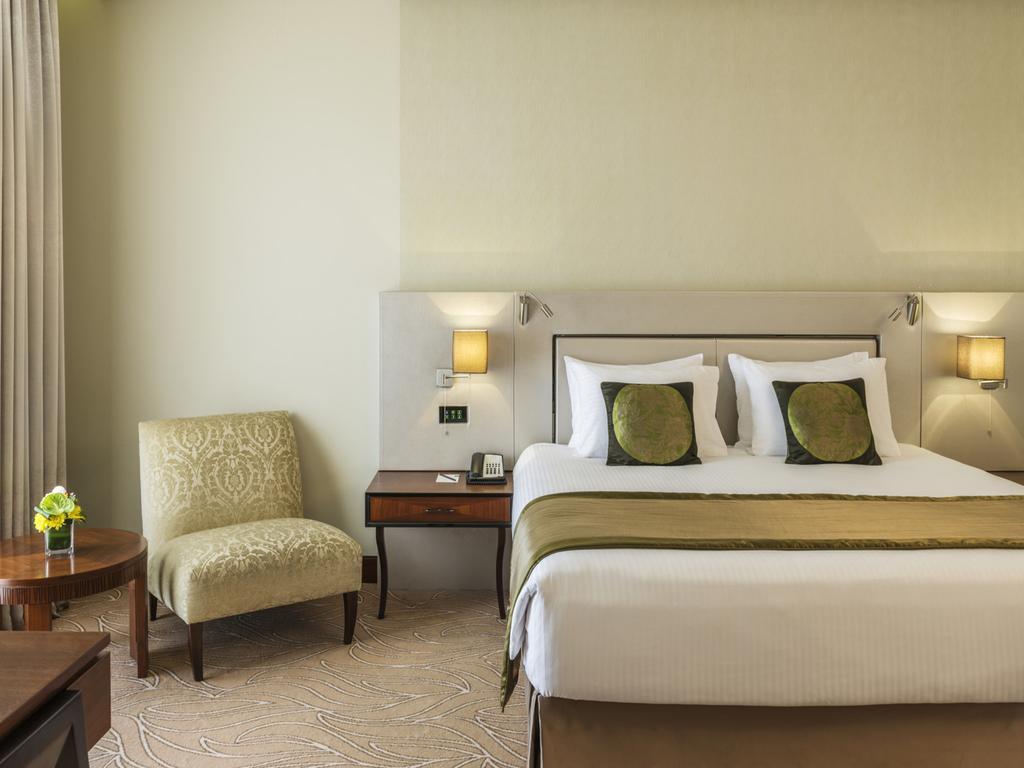 Тури в готель Millennium Plaza Hotel Dubai Дубай (місто) ОАЕ