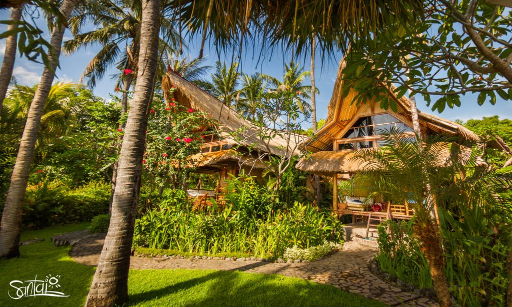 Туры в отель Santai Bali Амед Индонезия