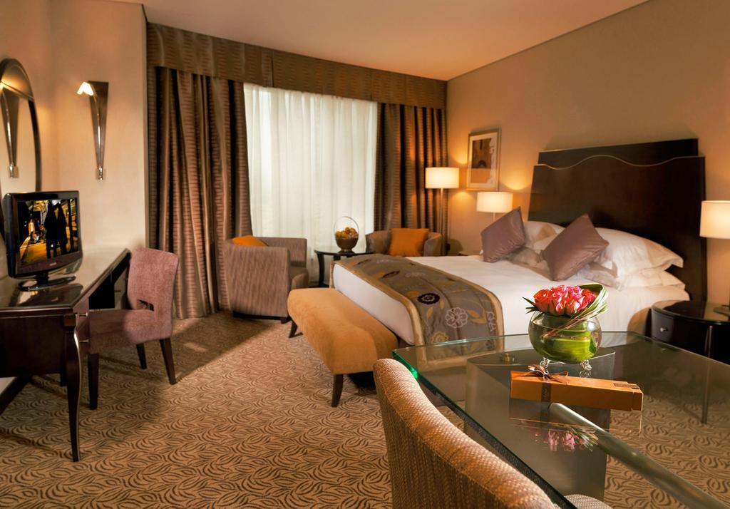 Горящие туры в отель Rose Rayhaan Дубай (город)