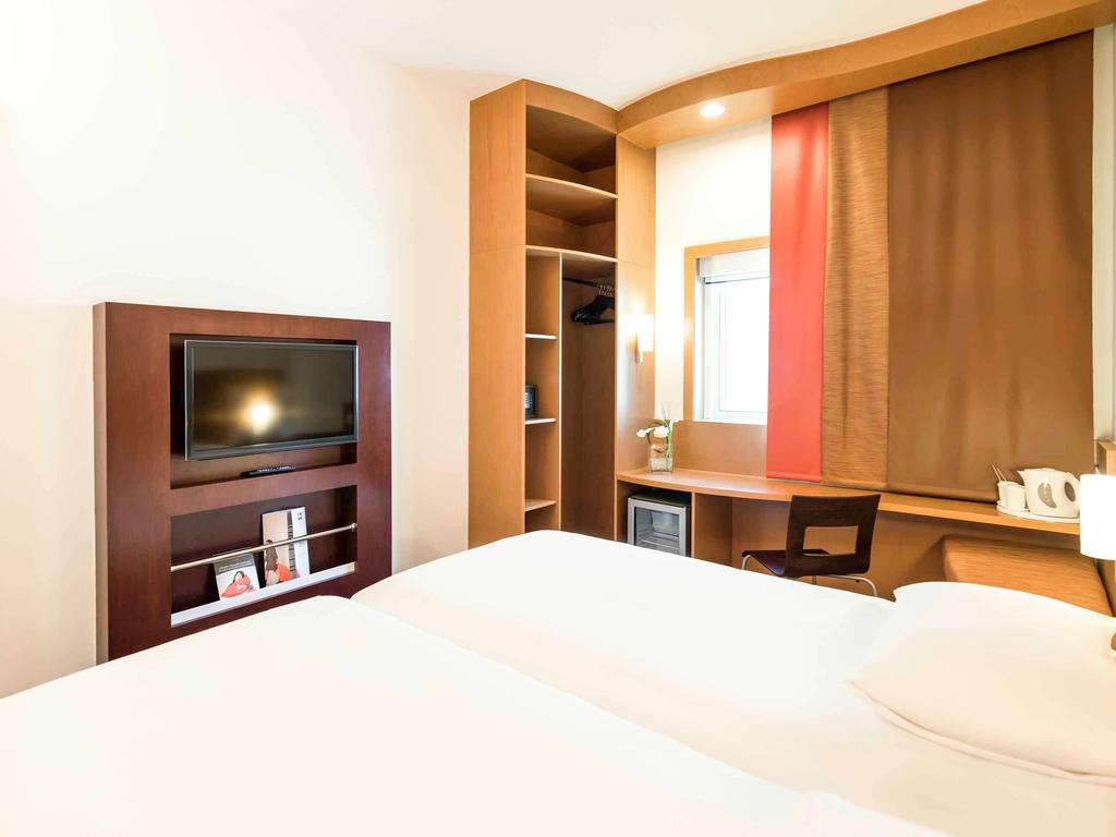 Ibis Hotel Fujairah, фото