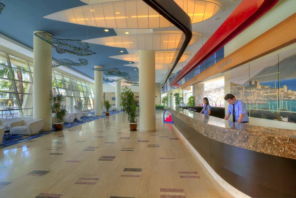 Відгуки про готелі La Blanche Resort & Spa