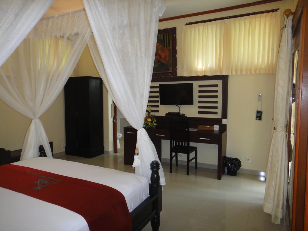 Arya Amed Beach Resort цена