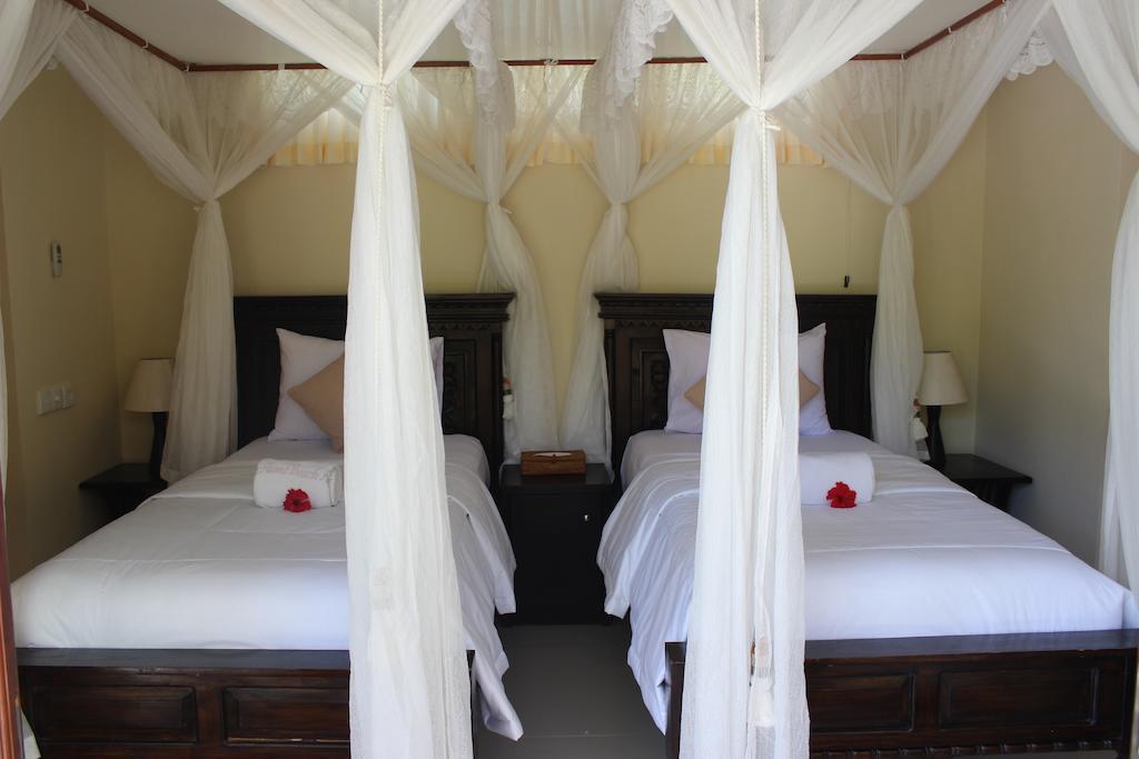Туры в отель Arya Amed Beach Resort Карангасем Индонезия