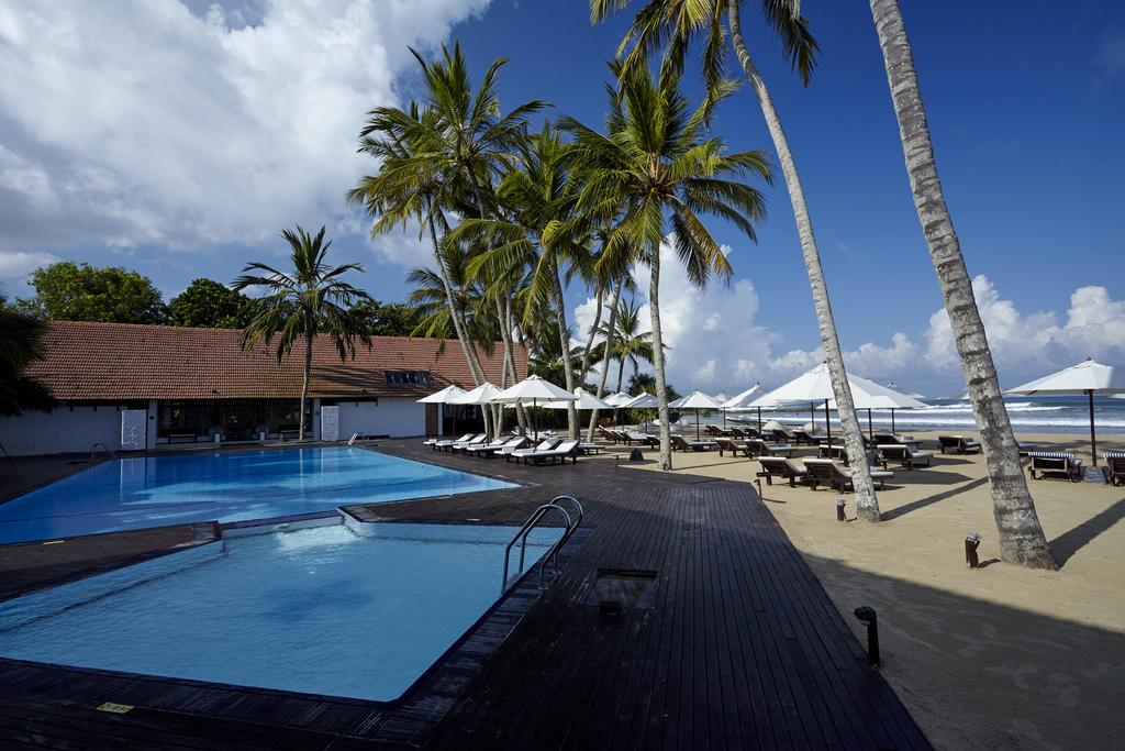 The Ekho Surf Hotel, Бентота, фотографии туров