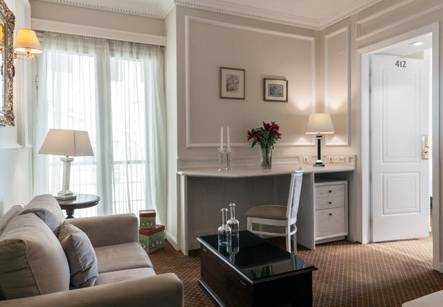 Отель, 4, Coral Hotel Athens