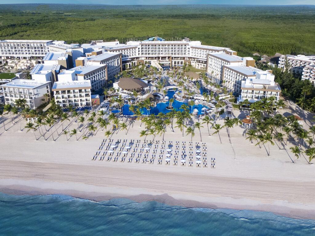 Готель, Кап Кана, Домініканська республіка, Hyatt Ziva Cap Cana