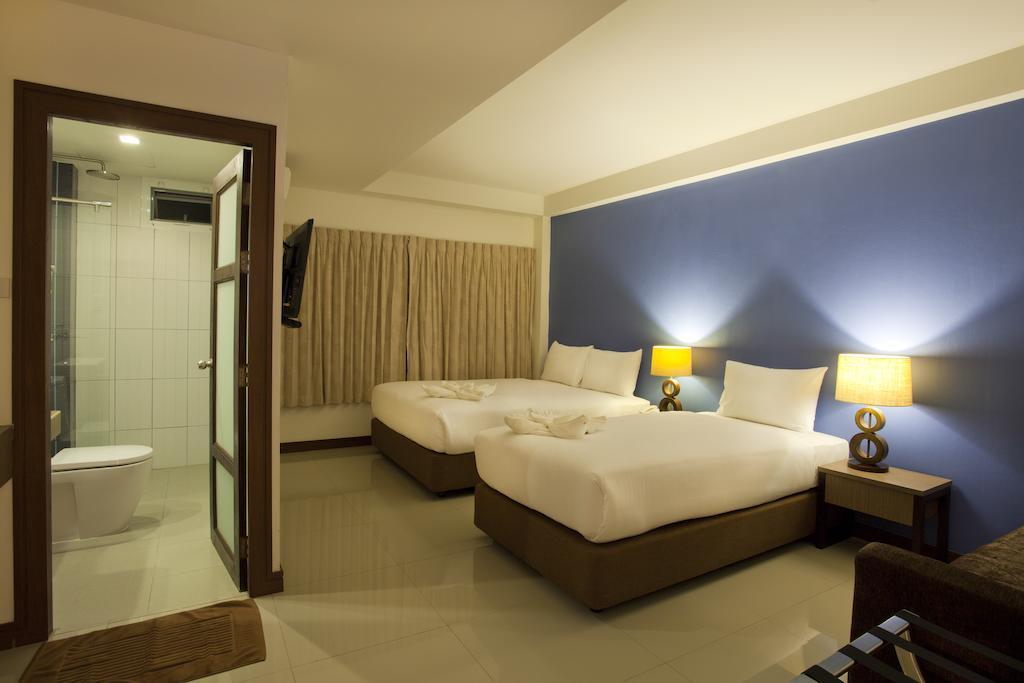 Туры в отель Wiz Hotel