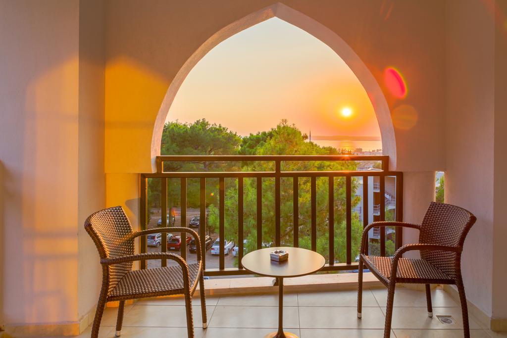 Ramada Resort Akbuk, Бодрум, фотографії турів