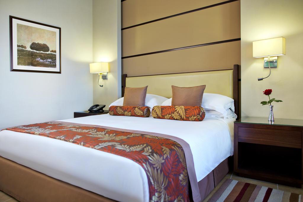 Відгуки про готелі Khalidiya Palace By Rotana