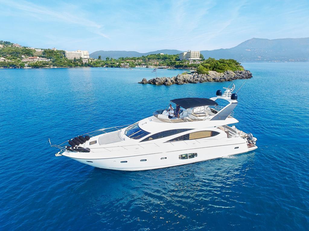 Corfu Imperial Grecotel Exclusive Resort, Корфу (острів), фотографії турів