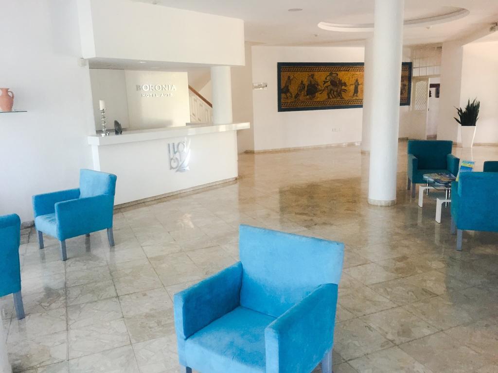 Туры в отель Boronia Hotel Apartments Ларнака Кипр