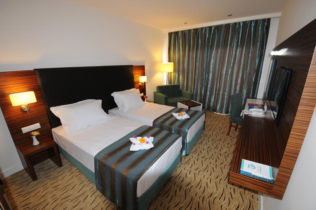 Palm Wings Beach Resort & Spa цена