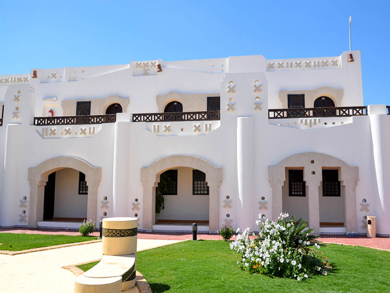 Туры в отель Tropicana Tivoli Шарм-эль-Шейх