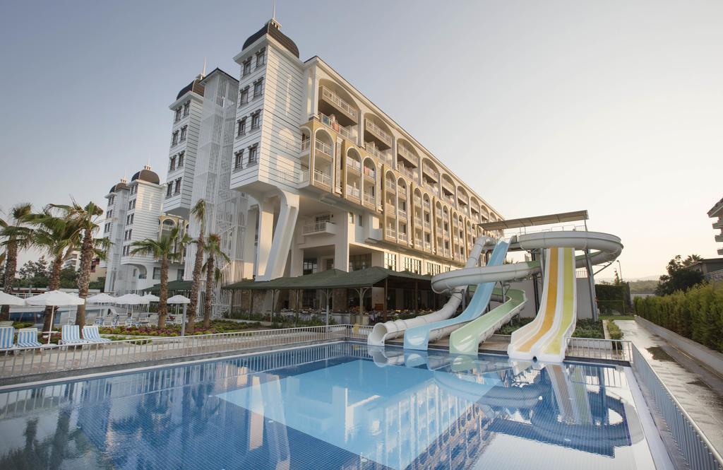 Аланья Kirman Hotels Sidera Luxury & Spa
