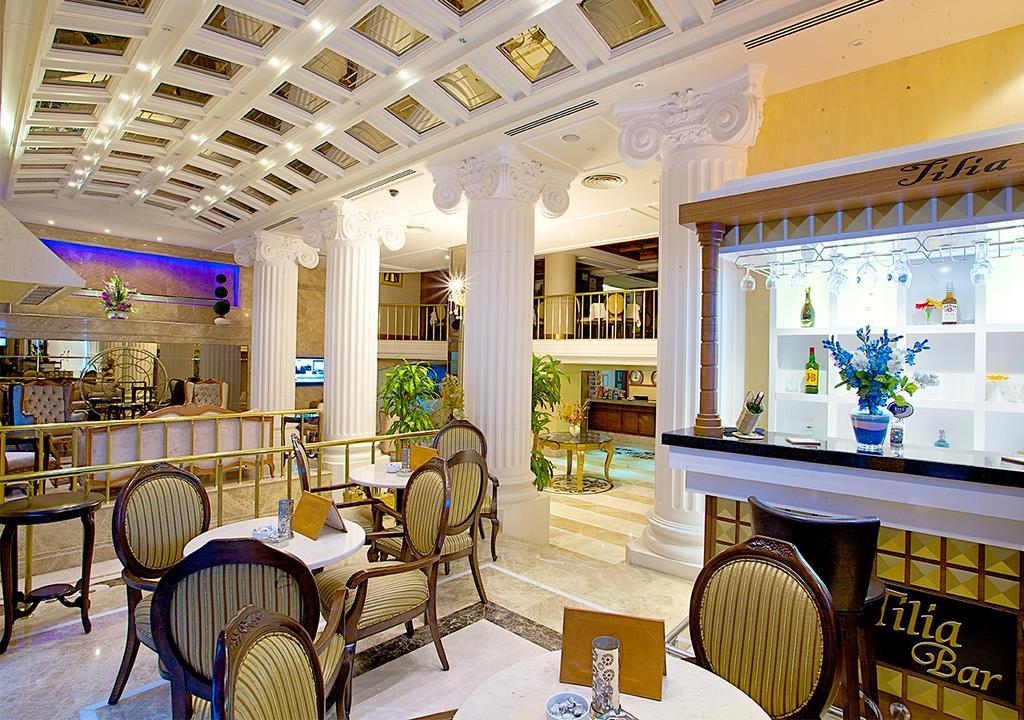 Tilia Hotel, фотографии туристов
