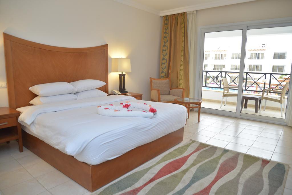 Отдых в отеле Old Vic Sharm