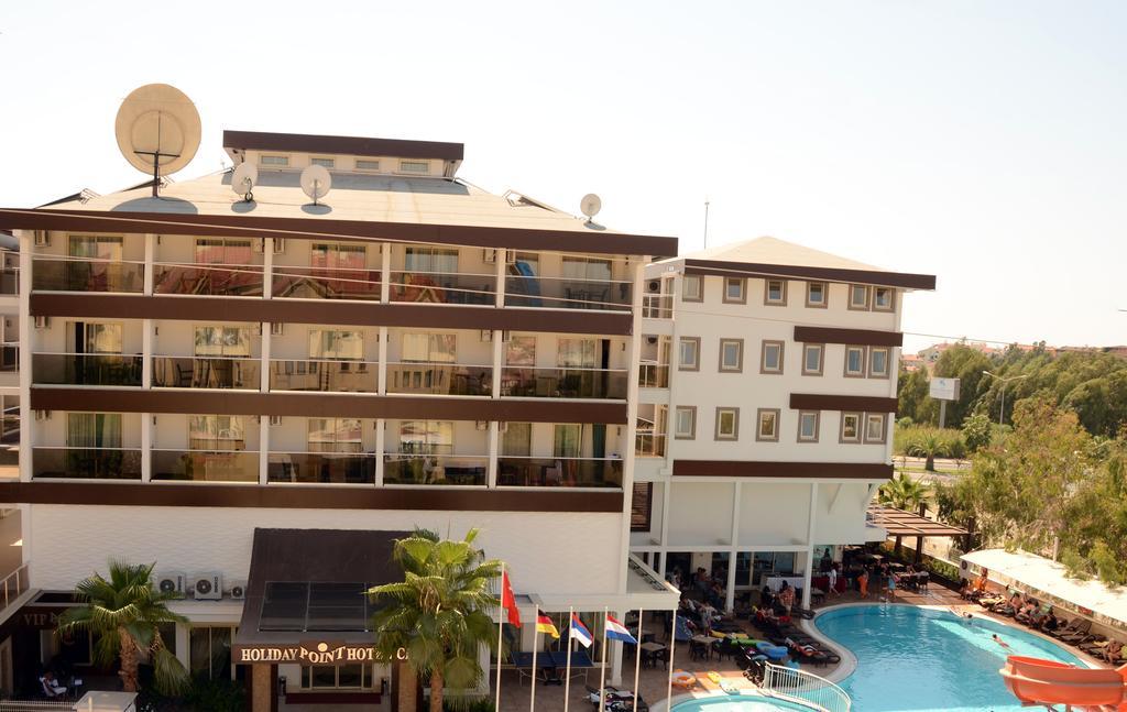 Holiday City Hotel ціна