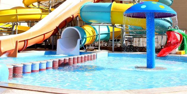 Туры в отель Sphinx Aqua Park Beach Resort (ex. Sphinx Hotel) Хургада Египет