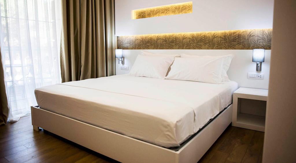 Prestige Hotel, Дуррес