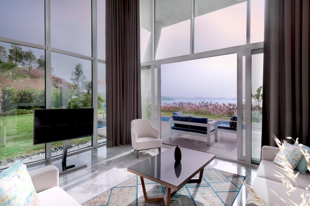 Отель, Турция, Бодрум, Lux Bodrum Resort & Residences