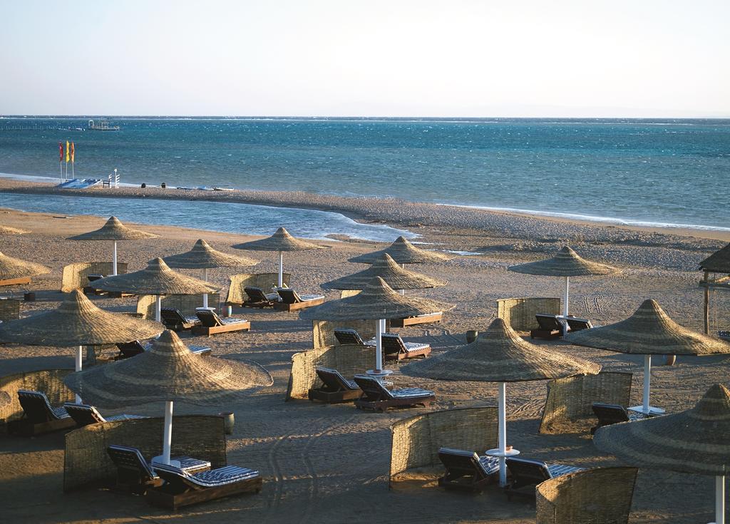 Єгипет Coral Sea Holiday Resort