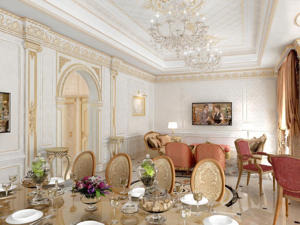 Гарячі тури в готель Emerald Palace Kempinski Dubai Дубай Пальма ОАЕ